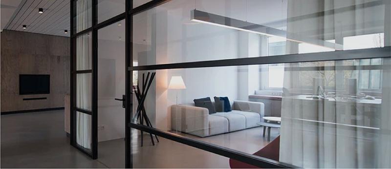 interior hogar, diseño alta calidad